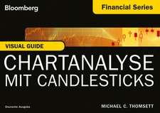 Visual Guide – Chartanalyse mit Candlesticks