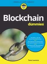 Blockchain fur Dummies