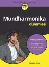 Mundharmonika fur Dummies
