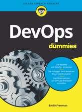 DevOps für Dummies