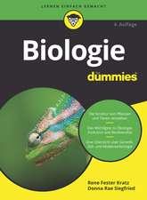Biologie für Dummies
