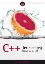 C++: Der Einstieg