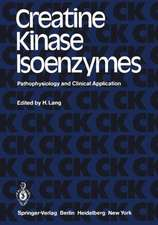 Creatine Kinase Isoenzymes: Pathophysiology and Clinical Application