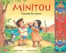 Minitou 02: Freunde für immer