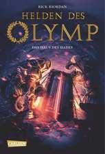 Helden des Olymp 04: Das Haus des Hades