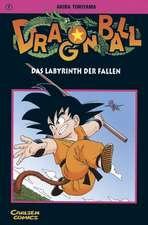 Dragon Ball 07. Das Labyrinth der Fallen