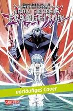 Neon Genesis Evangelion 14. Aufbruch
