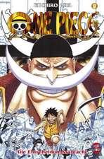 One Piece 57. Die Entscheidungsschlacht