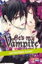 He's my Vampire 08