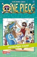 One Piece 75. Meine Wiedergutmachung