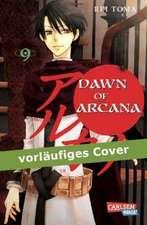 Dawn of Arcana 09