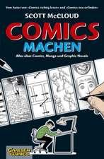 Comics machen