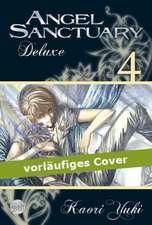 Angel Sanctuary Deluxe 04