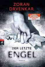 Der letzte Engel 01