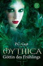 Mythica 04. Göttin des Frühlings