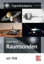 Raumsonden seit 1958