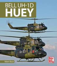 Bell UH- 1D HUEY