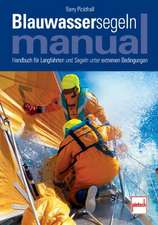 Blauwassersegeln Manual