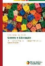 Games E Educacao:  Entre as Vozes Em Coro E O Silencio