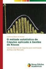 O Metodo Estatistico de Copulas Aplicado a Gestao de Riscos:  OT Istorii K Sovremennosti