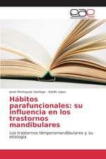Habitos Parafuncionales