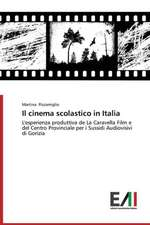 Il Cinema Scolastico in Italia:  Teoriya I Praktika