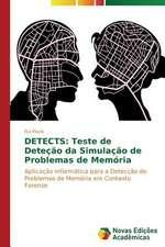Detects:  Teste de Detecao Da Simulacao de Problemas de Memoria
