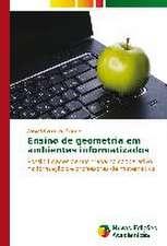 Ensino de Geometria Em Ambientes Informatizados:  Teste de Detecao Da Simulacao de Problemas de Memoria