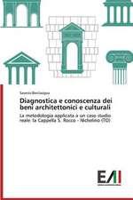 Diagnostica E Conoscenza Dei Beni Architettonici E Culturali:  La Tutela del Disegno Tecnico Made in Italy