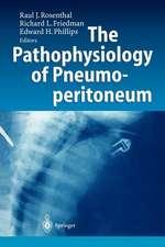 The Pathophysiology of Pneumoperitoneum