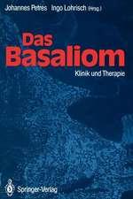 Das Basaliom: Klinik und Therapie