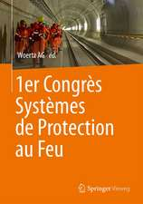 1er Congrès Systèmes de Protection au Feu