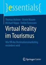 Virtual Reality im Tourismus: Wie VR das Destinationsmarketing verändern wird