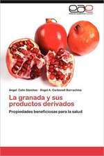 La Granada y Sus Productos Derivados:  1920-1951