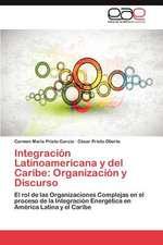 Integracion Latinoamericana y del Caribe