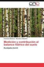Medicion y Contribucion Al Balance Hidrico del Suelo:  Programa de Economia Solidaria E Incubacao