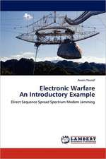 Electronic Warfare  An Introductory Example