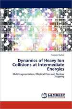 Dynamics of Heavy Ion Collisions at  Intermediate Energies