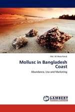 Mollusc in Bangladesh Coast