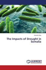 The Impacts of Drought in Somalia