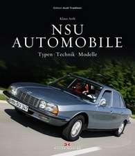 NSU-Automobile
