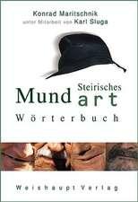 Steirisches Mundart-Wörterbuch