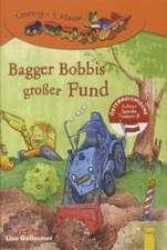 Bagger Bobbis großer Fund