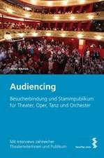 Audiencing