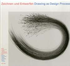 Zeichnen und Entwerfen/Drawing as Design Process