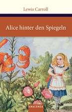 Alice hinter den Spiegeln
