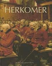 Hubert Von Herkomer:  Masterpieces in Large Format