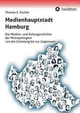 Medienhauptstadt Hamburg