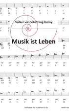 Musik Ist Leben:  Korper