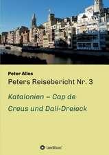 Peters Reisebericht NR. 3:  Wie Ich Meine Chronischen Krankheiten, Konflikte Und Krisen Heilte Und Meine Kuhnsten Traume Ubertraf